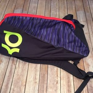 de77ababdad1 Nike Bags - NWOT Nike Kevin Durant Max Air Basketball Backpack